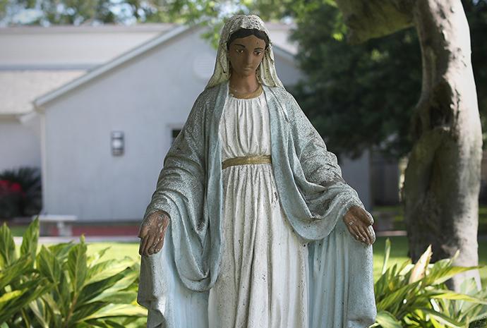 MARY-PRAESIDIUM